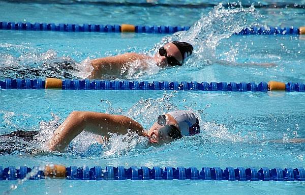 funnygame.de schwimmen